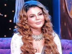<i>Bigg Boss 14</i> Grand Finale: Rakhi Sawant Took Rs 14 Lakh And Quit The Show