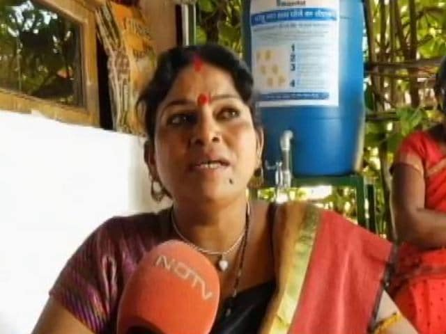 Video : Meet Alomati Ray, COVID Warrior From Bhopal Who Educated Her Community About COVID-19