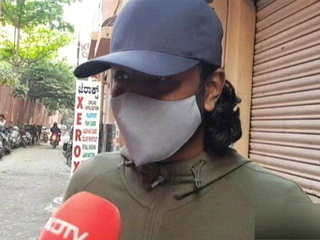 "Video : ""She Is A Soft Target"": Activist Disha Ravi's Friend On Arrest"