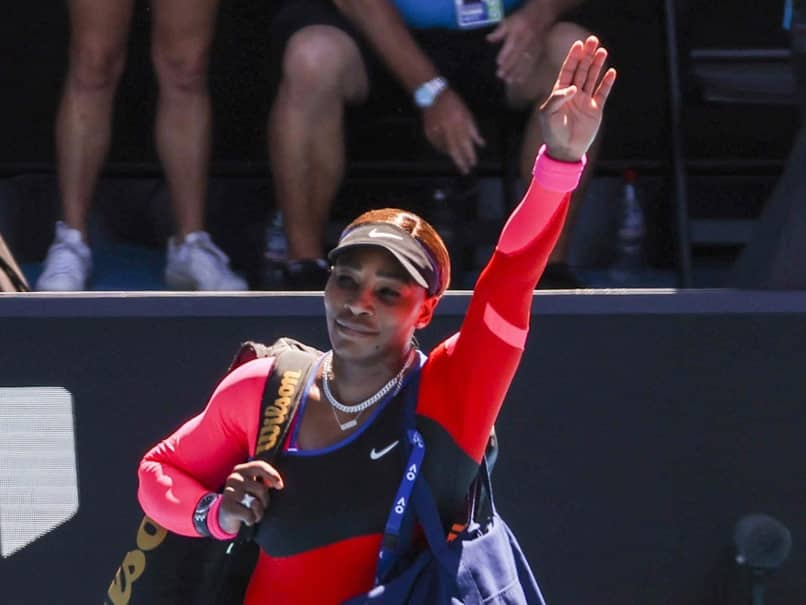 Returning Serena Williams Raises Doubts Over Her Participation At Tokyo Olympics