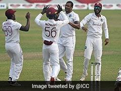 Bangladesh vs West Indies, 2nd Test: West Indies Put Bangladesh Under Pressure On Day 2