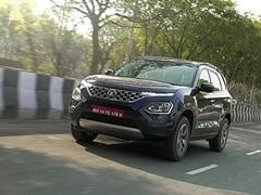 Tata Safari Vs MG Hector Plus: Price Comparison