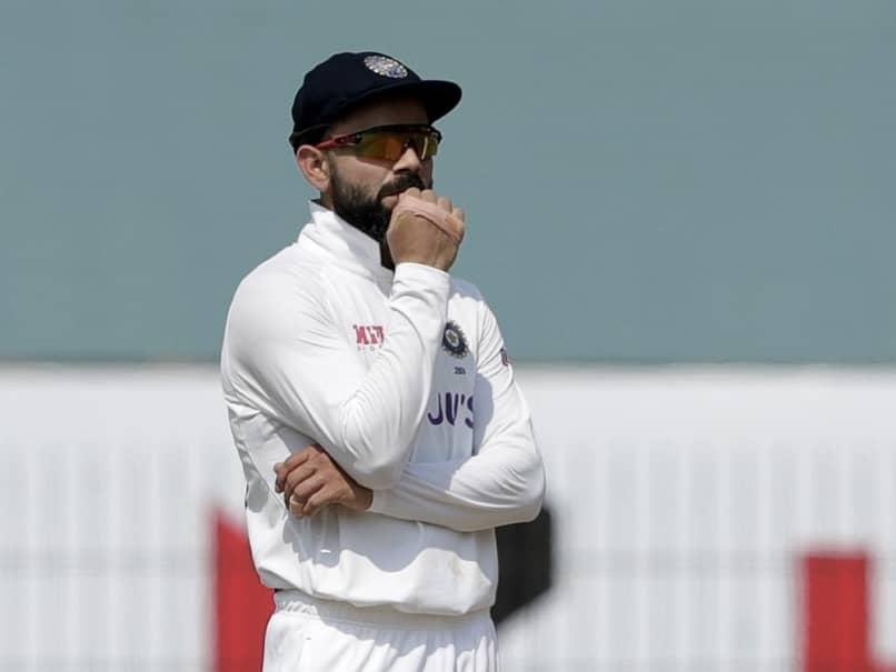 India vs England, 1st Test Day 5: Virat Kohli Says Game Slipped Away In Indias 1st Innings, Backs Shahbaz Nadeems Selection