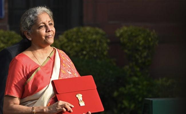 Budget Is Transparent, Nothing Pushed Under Carpet: Nirmala Sitharaman