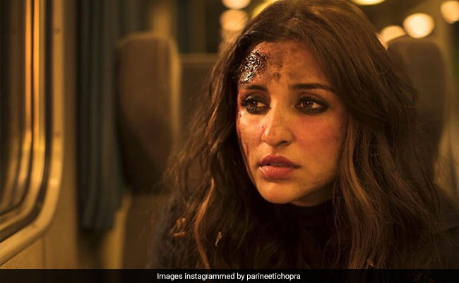 The Girl On The Train Review: Parineeti Chopra's Film Runs Out Of Steam Quickly - NDTV