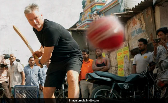 Capturing Cricket: Steve Waugh In India Review - The Documentary Is A Captivating Portrait Of A Nation's Passion For Cricket