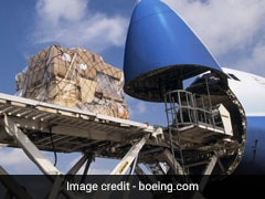 A Boeing 747 Cargo Plane Dropped Engine Parts Mid-Air