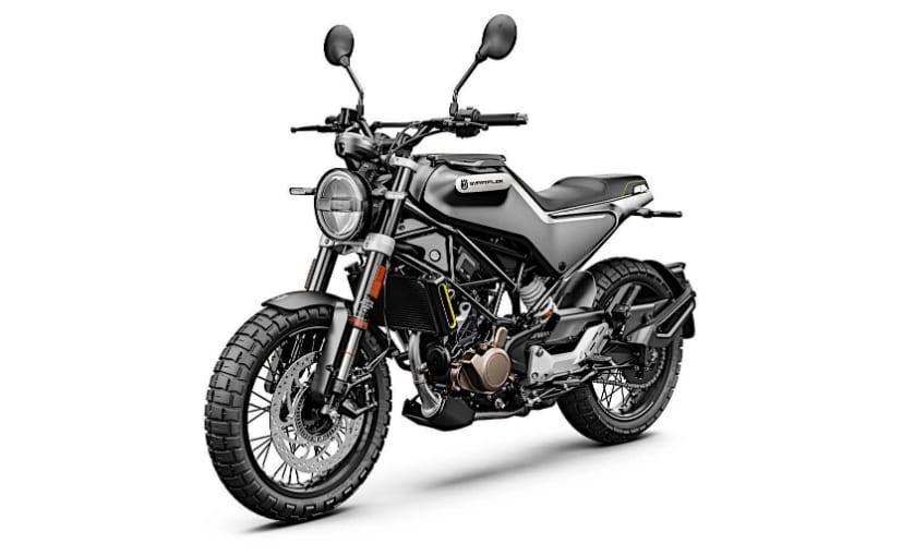 The Husqvarna Svartpilen 125 is based on the KTM 125 Duke sold in India