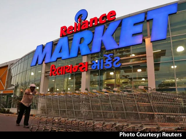 Video: Delhi High Court Lifts Status Quo On Future-Reliance Retail Deal