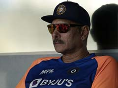 "India vs England: Ravi Shastri Praises Motera Curator For Preparing Pitches That Produced ""Fantastic Entertainment"""