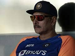 "Shastri Praises Curator For Producing ""Fantastic Entertainment"" Pitches"