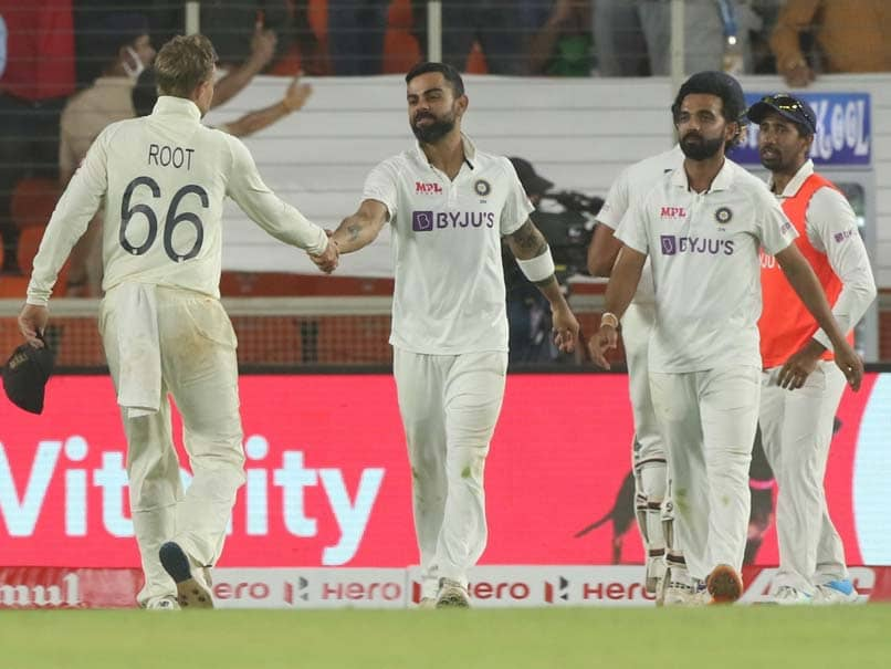 India vs England Only the 22nd time Two-Day Finish in Tests Cricket history Indian team done this twice see full stats