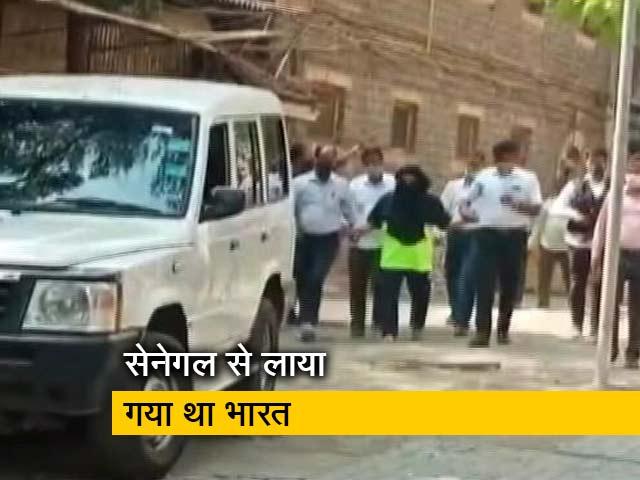 Videos : रवि पुजारी को पेशी के लिए बेंगलुरु से मुंबई लाया गया