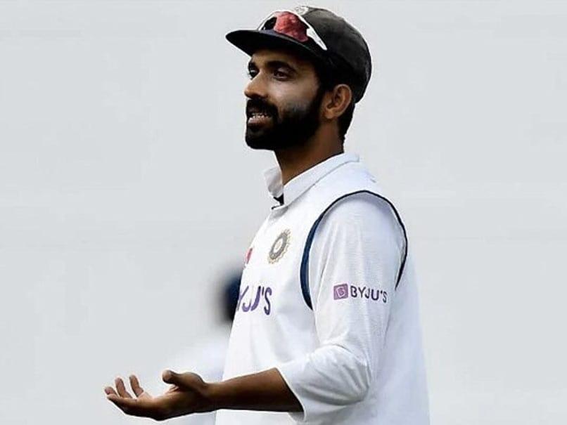 India vs England, Test Series: My Job Is Take Back Seat And Help Virat Kohli, Says Ajinkya Rahane