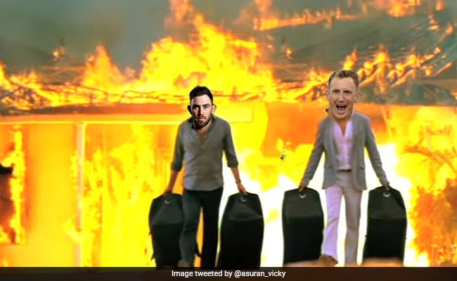 IPL 2021 Auction Sparks Meme Fest. See Funniest Posts On Chris Morris, Glenn Maxwell And More