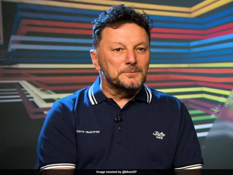 Italian MotoGP Team Boss Fausto Gresini Dies Of Coronavirus At 60
