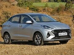 Hyundai Aura Subcompact Sedan: Top 5 Rivals