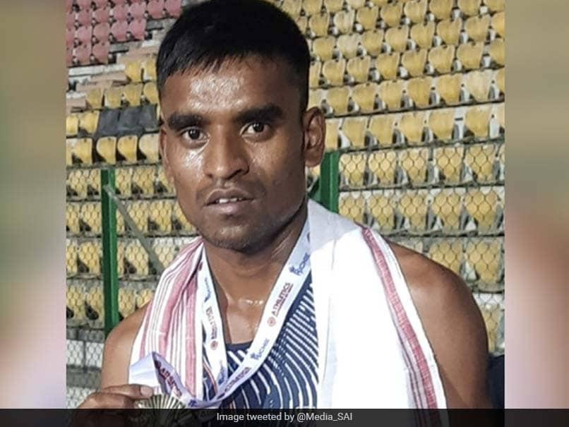 National Junior Athletics Championships: Sunil Dawar Smashes U-20 Mens 5000m Record