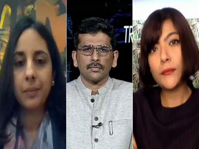 Video : Can Judgement In Priya Ramani's Favour Set A Positive Precedent?