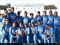 BCCI Announces India Women ODI, T20I Squads For Series Against South Africa