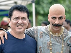 """To The Man Who Literally Pays My Bills,"" Writes Akshay Kumar In His Birthday Wish for Sajid Nadiadwala"