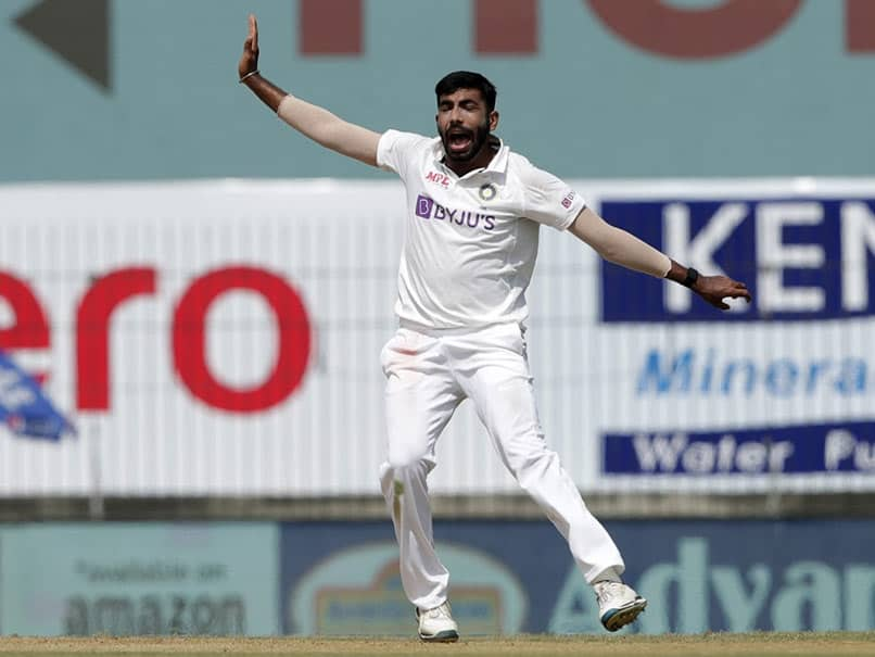 India vs England: Jasprit Bumrah Released From Indias Squad For 4th Test Due To Personal Reasons