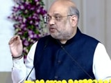 Video : With Better Infra, Ahmedabad Will Be Known As Sports City: Amit Shah