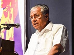 "Pinarayi Vijayan Confident Of Kerala Poll Win, Tweets ""LDF For Sure"""