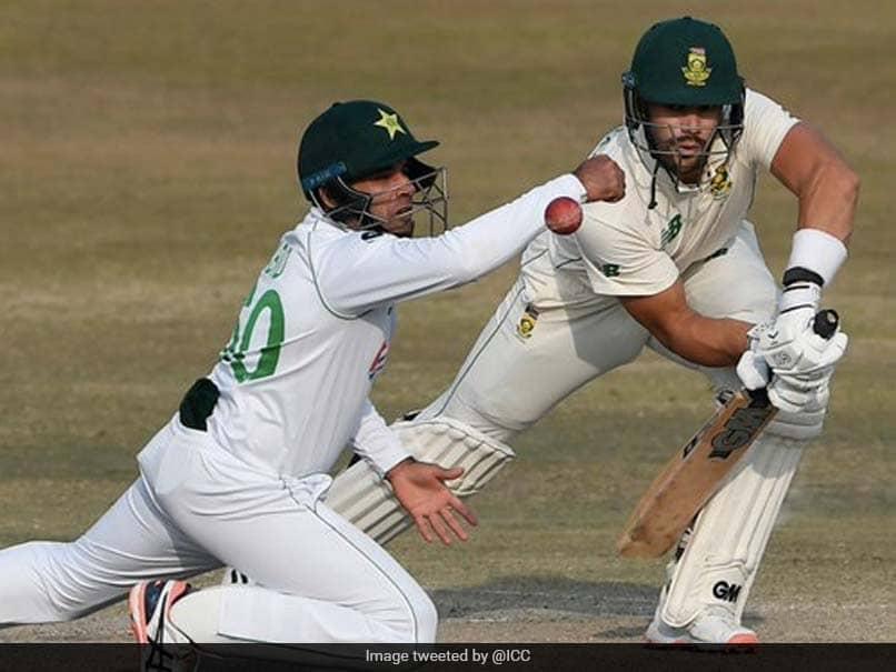 PAK vs SA, 2nd Test: Aiden Markram, Rassie Van Der Dussen Foil Pakistan To Give South Africa Hope Of Victory