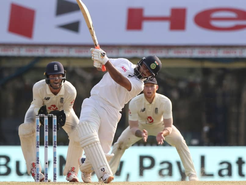 IND vs ENG, 2nd Test, Day 2 Live Score: Rishabh Pant Key As India Look To Extend Advantage In Chennai