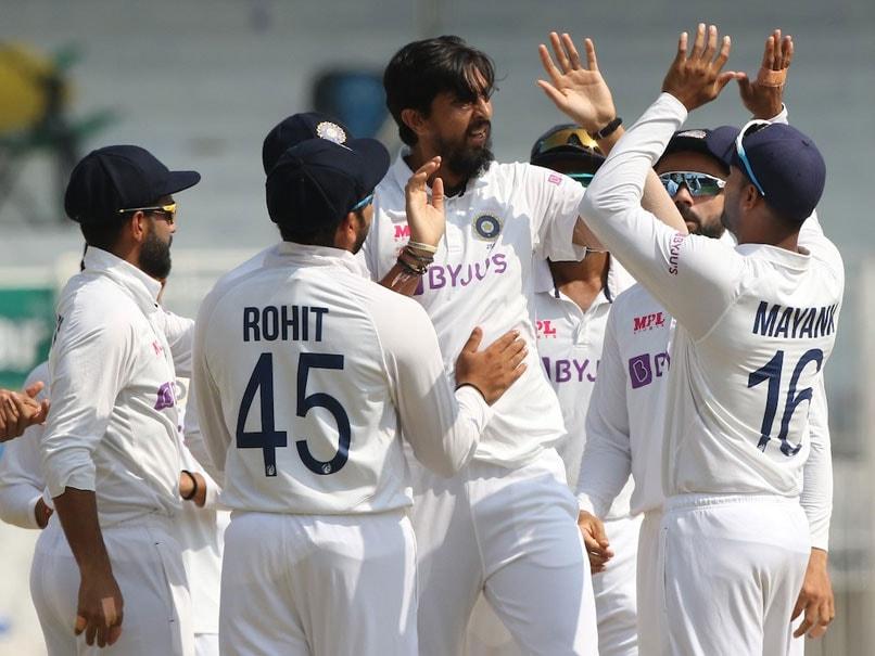 Ishant Sharma 100th Test: Virat Kohli, Rohit Sharma Lead Congratulations As  Ishant Sharma Set To Play 100th Test. Watch | Cricket News