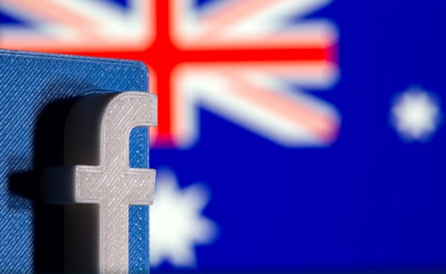 Facebook Says Forced To Block Media In Australia Because Of Draft Law