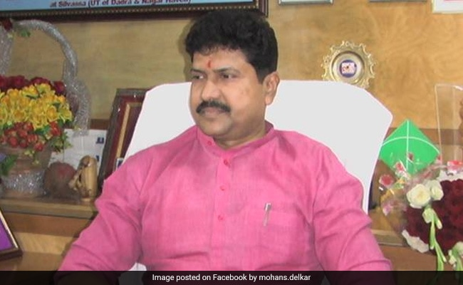 Independent MP Mohan Delkar Left 15-Page Suicide Note In Gujarati: Police Sources