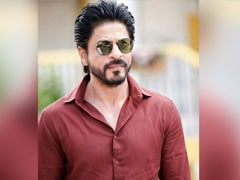Here's Why Shah Rukh Khan's Film <I>Pathan</I> Has Been Trending