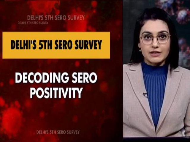Video : Why Should You Care About Sero Survey?
