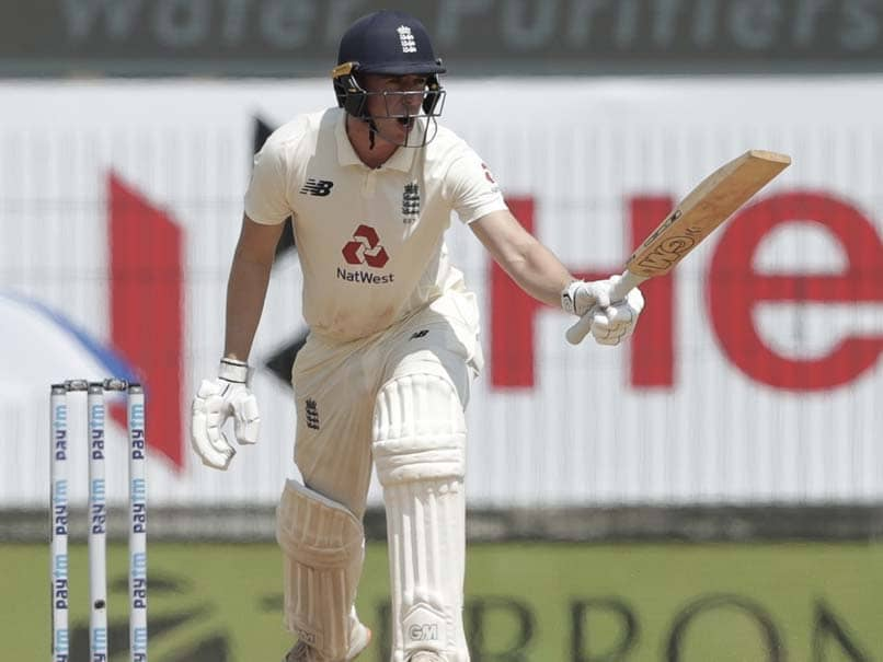 """India vs England, 1st Test: England Bowling Coach Defends Visitors Approach On """"Tricky"""" Chennai Pitch"""