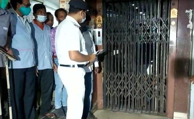 Protester Dies In Kolkata, Left Blames Bengal Police For Death