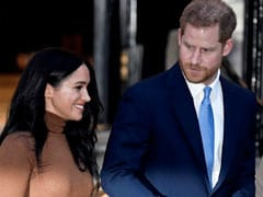 Britain's Prince Harry, Meghan Markle To Break Silence In Oprah Interview After Royal Split