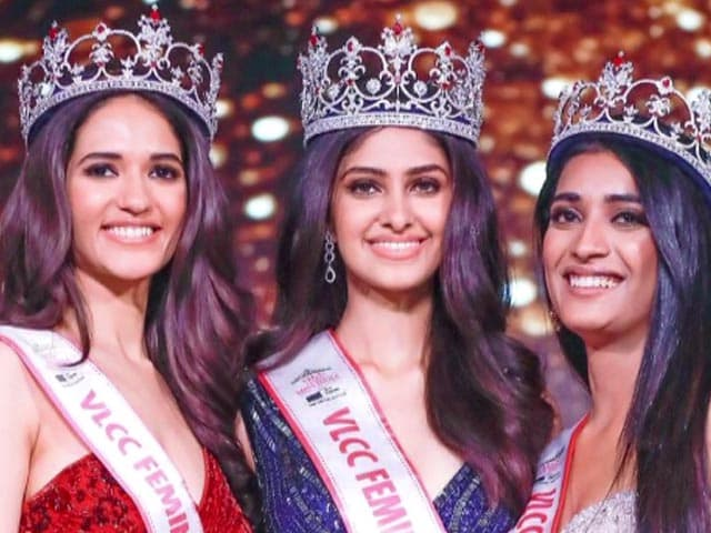 Video : Miss India 2020 Winners Share Their Experiences And More