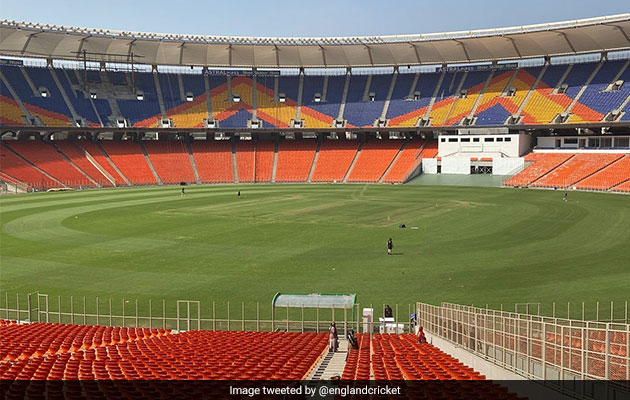 Only Motera Stadium Renamed After PM Modi, Complex Name Not Changed: Centre