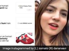 Zomato, Swiggy And More Try Viral 'Pawri Ho Rahi Hai' Meme Trend