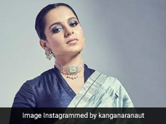 National Film Awards: Kangana Ranaut Wins Best Actress For '<i>Manikarnika</i>'
