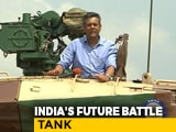 Video : Watch: Arjun Mk-1A, One Of World's Most Advanced Tanks, In Action