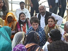 Days After Boat Ride, Priyanka Gandhi's Outreach To UP's Nishad Community
