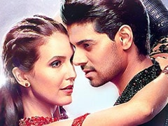"<I>Time To Dance</i> Trailer: Isabelle Kaif And Sooraj Pancholi ""Risk It All"""