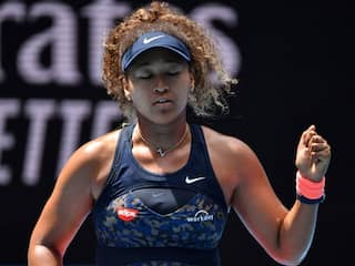Australian Open: Naomi Osaka Powers Past Veteran Hsieh Su-Wei Into Semis