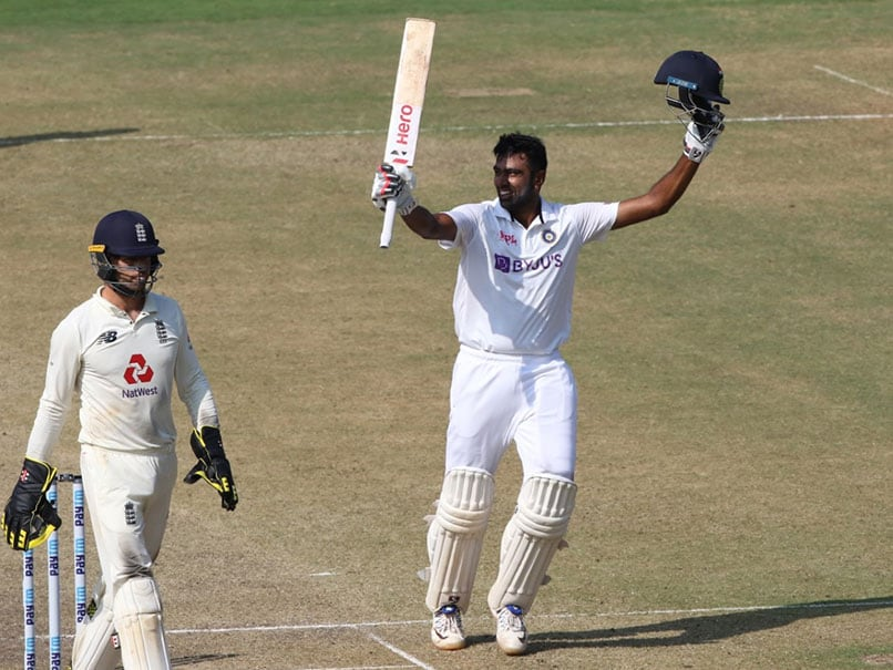 India vs England, 2nd Test: Ravichandran Ashwin Century Puts India In Driving Seat vs England On Day 3