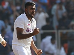 India vs England: R Ashwin Wants To Be The Best, Competes With The Best, Says VVS Laxman