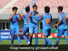 Indian Women's Team Set To Play FIFA Friendlies Against Serbia, Russia, Ukraine