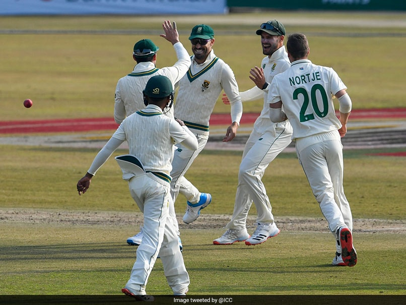 Cricket South Africa Lodges Official Dispute With ICC After Australia Cancel Scheduled Tour